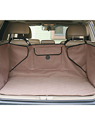 Недорогие -ORICO Подушка для домашних животных Подушки для сидений Серый Ткань Общий Назначение Универсальный Все года Все модели