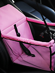 """Недорогие -ORICO Подушка для домашних животных Подушки для сидений Розовый Ткань """"Оксфорд"""" Общий Назначение Универсальный Все модели"""