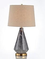 abordables -Moderne / Contemporain Décorative Lampe de Table Pour Chambre à coucher / Bureau / Bureau de maison Céramique 220V