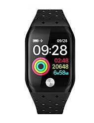 Недорогие -KUPENG A88S Смарт Часы Android iOS Bluetooth Smart Водонепроницаемый Пульсомер Измерение кровяного давления / Сенсорный экран / Длительное время ожидания / Педометр / Напоминание о звонке