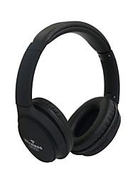Недорогие -Factory OEM K10 Головная повязка Bluetooth 4.2 Наушники наушник / Наушники ABS + PC Мобильный телефон наушник С микрофоном / С регулятором громкости наушники