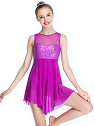 Ballettantrekk