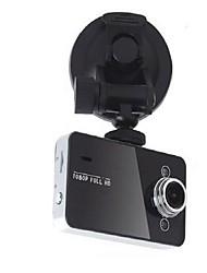 Недорогие -640 x 480/1280 x 720/1920 x 1080 мини / ночное видение светодиод / детектор движения автомобиля dvr 90 градусов широкий угол 2 mp 2,2 дюйма тире камеры