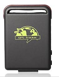 Недорогие -мини-автомобиль GSM GPRS GPS трекер или автомобиль автомобиль отслеживания локатор устройство устройство спутникового позиционирования