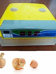 Недорогие -Factory OEM Оригинальные 48 Automatic Egg Incubator для двор Температурный дисплей / LED индикатор / Цифровые инкубаторы 220 V / 110 V