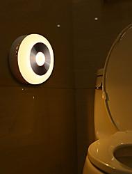 Недорогие -brelong умный человеческий организм индукция usb зарядка ночной свет 1 шт.