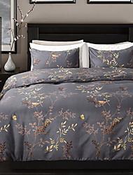 baratos -conjuntos de capa de edredão polyster reativo geométrico 3 conjuntos de cama de cama queen size