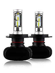 Недорогие -s1 25w 4000 лм с подсветкой