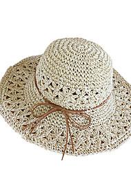 billige -Dame Basale Blød Hat Trykt mønster