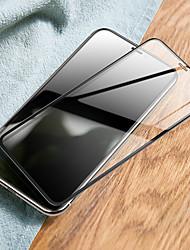 Недорогие -Cooho Защитная плёнка для экрана для Apple iPhone XS / iPhone XR / iPhone XS Max Закаленное стекло 1 ед. Защитная пленка для экрана HD / Уровень защиты 9H / Защита от царапин