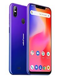 "abordables -Ulefone S10 pro 5.7 pouce "" Smartphone 4G (2GB + 16GB 13 mp MediaTek MT6739 3350 mAh mAh)"