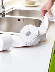 halpa -Keittiö Siivoustarvikkeet Muovi / PVC Puhdistusaine Elämä 1kpl
