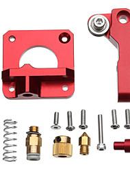 Недорогие -модернизируйте алюминиевую рамку подачи привода экструдера для 3d принтера creality ender 3