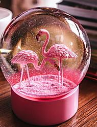 Недорогие -Подарки Домашние украшения, стекло Резина Современный современный для Украшение дома Дары 1шт