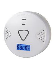 Недорогие -Factory OEM LS-858-5 Детекторы дыма и газа для В помещении