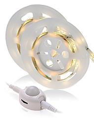 billige Originale lamper-YWXLIGHT® 1 stk LED Night Light Vanntett / Nattsyn Moderne / Nutidig
