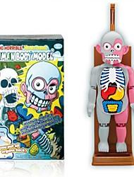 Недорогие -Товары для Хэллоуина Ужасы Для вечеринок Мягкие пластиковые Взрослые Детские Все Игрушки Подарок 1 pcs