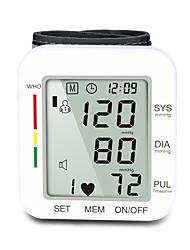 Недорогие -Factory OEM Монитор кровяного давления LZX-W168 для Муж. и жен. Датчик / Легкий и удобный / Беспроводное использование