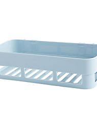 Недорогие -Набор аксессуаров для ванной / Дозатор для мыла Самоклеющиеся Современный ПВХ 1шт Односпальный комплект (Ш 150 x Д 200 см) На стену