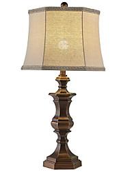 baratos -Contemporâneo Moderno Decorativa Luminária de Mesa Para Quarto Resina 220V