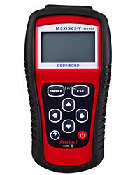 Недорогие -16pin male to dual female obd-ii elm327 iso15765-4 (can bus) диагностические сканеры автомобилей (питание от электросети, отсутствие необходимости в аккумуляторах)