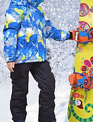 billiga Skid- och snowboardkläder-MARSNOW® Pojkar Flickor Sportskläder Set  Skidjacka och -byxor 7c5f48bf40c8b