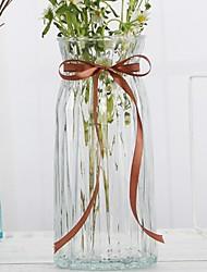 Недорогие -Искусственные Цветы 0 Филиал Классический Современный современный Ваза Букеты на стол / Одноместный Ваза