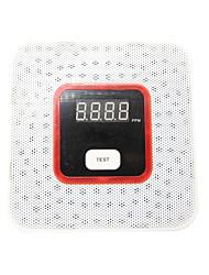 Недорогие -Factory OEM KLY-QG818L Детекторы дыма и газа для В помещении