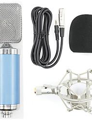 Недорогие -KEBTYVOR M660 Поликарбонат / Проводное Микрофон Микрофон Конденсаторный микрофон Ручной микрофон Назначение Компьютерный микрофон / Микрофон для караоке