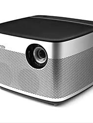 Недорогие -XGIMI H1S(XF12G) DLP Проектор для домашних кинотеатров / Образовательный проектор Светодиодная лампа Проектор 1100-1200 lm Поддержка 1080P (1920x1080) 30-300 дюймовый Экран