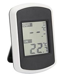 Недорогие -TS-FT004-B Портативные / Прочный Ручной термограф 0~60°C Для спорта, Семейная жизнь