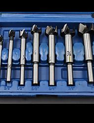 Недорогие -7 pcs Бурильная машина Удобный Легкая сборка Factory OEM 7PC Подходит для электрических дрелей Подходит для других электроинструментов