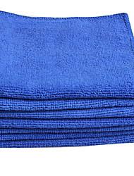 Недорогие -полотенце из микрофибры для чистки автомобилей