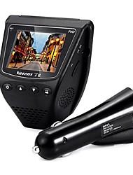 Недорогие -Vasens 902B 1080p Мини / Новый дизайн / Ночное видение Автомобильный видеорегистратор 170° Широкий угол 2 дюймовый LCD Капюшон с GPS / G-Sensor / Режим парковки Автомобильный рекордер