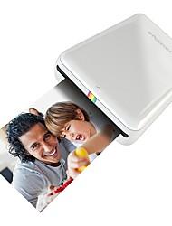 Недорогие -Polaroid ZIP Bluetooth Домашнее фото Термопринтер