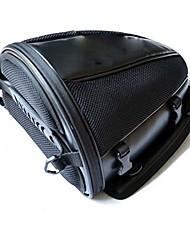 abordables -Sac de Voyage / Organisateurs de moto / Organisateur de Bagage Sac de rangement pour moto Fibre Nylon / Éponge / Microfibre Pour motocyclettes