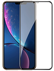 Недорогие -Cooho Защитная плёнка для экрана для Apple iPhone XS / iPhone XR / iPhone XS Max Закаленное стекло 1 ед. Защитная пленка для экрана HD / Уровень защиты 9H / Взрывозащищенный