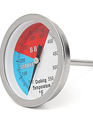 Χαμηλού Κόστους -Φορητά / Ανθεκτικό BBQ θερμόμετρο 100-550 Για Υπαίθρια Αθλήματα, Η ζωή στο σπίτι
