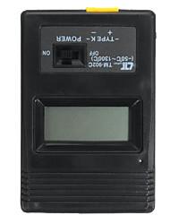 Недорогие -TM902C Портативные / Прочный Датчик температуры -50°C to 1300°C Для спорта, LCD дисплей