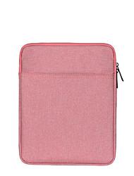 זול -בד ג'ינס צבע אחיד / עמיד למים&עמיד לאבק שרוולים Samsung