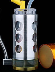 Недорогие -Курительная трубка Металл Традиционный Простой Табак и масло