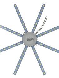 Недорогие -Высокий яркий светодиодный потолочный светильник лампы энергосберегающие лампы в помещении 12 Вт 16 Вт 24 Вт 220 В печатной платы модифицированные лампы лампы осьминог огни