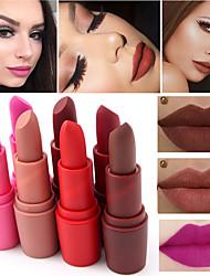 Недорогие -1 pcs 18 цветов Повседневный макияж Многофункциональные / Лучшее качество / многофункциональный инструмент Матовое стекло Защитный / Многофункциональный Высокое качество / Мода Составить косметический