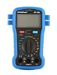 Недорогие -OEM HP-39L Тестер емкости сопротивления Удобный / Измерительный прибор / Pro