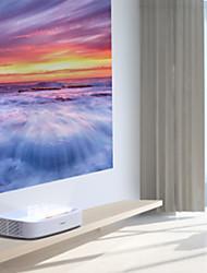 Недорогие -XGIMI XJ01V DLP Бизнес-проектор / Проектор для домашних кинотеатров / Образовательный проектор Светодиодная лампа Проектор 2700 lm Android6.0 Поддержка 4K 30-300 дюймовый Экран