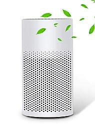 Недорогие -Воздухоочиститель с USB-портами Пластиковые & Металл Включение / выключение