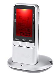 Χαμηλού Κόστους -TS-78 Φορητά / Ανθεκτικό Θερμόμετρο 0°C to 250°C Η ζωή στο σπίτι, που χρησιμοποιείται για τη μέτρηση και τον έλεγχο θερμοκρασίας σε μπάρμπεκιου