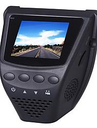 Недорогие -Vasens 902 1080p Мини Автомобильный видеорегистратор 140° Широкий угол 2 дюймовый LCD Капюшон с G-Sensor / Режим парковки / Обноружение движения Автомобильный рекордер