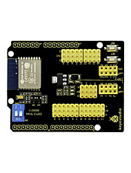 ราคาถูก -Module ใยแก้ว แหล่งจ่ายไฟภายนอก Arduino