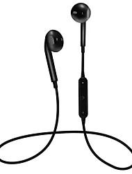 Недорогие -LITBest EARBUD Bluetooth 3.0 Наушники наушник Пластиковый корпус Мобильный телефон наушник Стерео / С регулятором громкости наушники